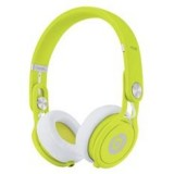 Beats by Dr. Dre Mixr Noise Isolating Lightweight DJ Headphones thumbnail
