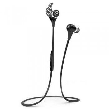 JayBird BlueBuds X Sport Bluetooth Headphones image
