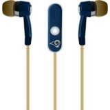 NFL St. Louis Rams Hands Free Ear Buds with Microphone thumbnail