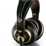 AKG K 240 Semi-Open Studio Headphones thumbnail