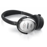 Bose QuietComfort 3 Acoustic Noise Cancelling Headphones, Black thumbnail