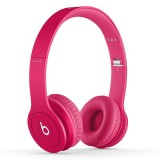 Beats Solo HD On-Ear Headphone (Drenched in Pink) thumbnail