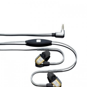 Ultrasone Inc. IQ In-Ears Headphones image