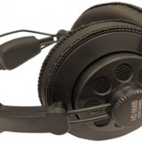 Superlux HD668B Dynamic Semi-Open Headphones thumbnail