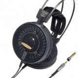 Audio Technica Audiophile ATH-AD2000X Open-Air Headphones thumbnail
