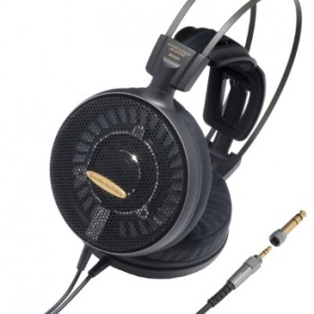 Audio Technica Audiophile ATH-AD2000X Open-Air Headphones image
