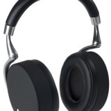 Parrot Zik Wireless Noise Cancelling Headphones with Touch Control – Black/Silver thumbnail