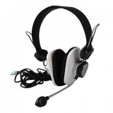 Kanen KM-510 Universal Super Bass Headphone with Microphone thumbnail