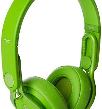 Beats Mixr On Ear Headphone – Color – Green image