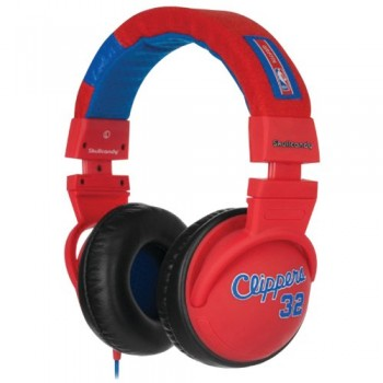 Skullcandy S6HEDY-049 Los Angeles Clippers Blake Griffin Hesh Headphones image