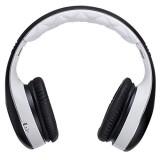 Soul Electronics SE5BLK Elite High Definition Active Noise Canceling Headphones (Black)- (Discontinued by manufacturer) thumbnail