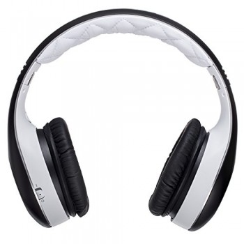 Soul Electronics SE5BLK Elite High Definition Active Noise Canceling Headphones (Black)- (Discontinued by manufacturer) image