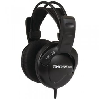 Koss UR-20 Home Headphones image
