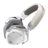 V-MODA Crossfade LP Over-Ear Noise-Isolating Metal Headphone (White Pearl) thumbnail
