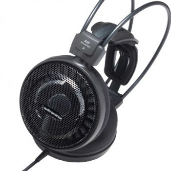 Audio Technica ATH-AD700X Audiophile Headphones image