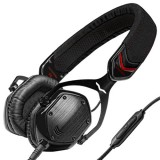 V-MODA Crossfade M-80 Vocal On-Ear Noise-Isolating Metal Headphone (Shadow) thumbnail