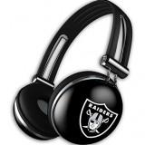 Oakland Raiders The Noise Headphones thumbnail