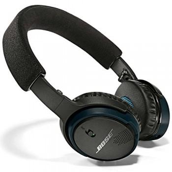 Bose SoundLink On-Ear Bluetooth Headphones – Black image