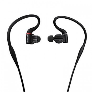 Sony XBAZ5 Ultimate Hi-Res In Ear Headphone image