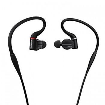 Sony XBAZ5 Ultimate Hi-Res In Ear Headphone image