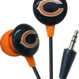 Chicago Bears Ear Buds thumbnail