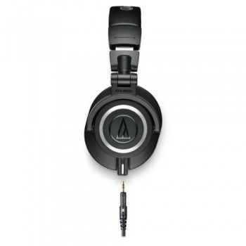Audio-Technica ATH-M50x Professional Studio Monitor Headphones image