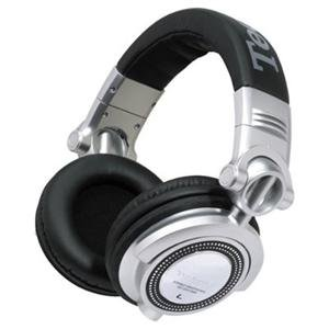 Panasonic Consumer Genuine DJ Style Headphone Technics image