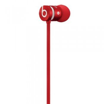 Beats urBeats In-Ear Headphones (Red) image