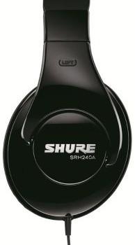 Shure Srh240a Pro Studio & Dj Headphones – New image