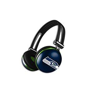 Seattle Seahawks The Noise Headphones image