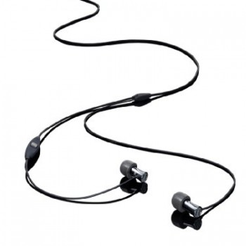 Ultrasone Inc. Tio In-Ears Headphones image