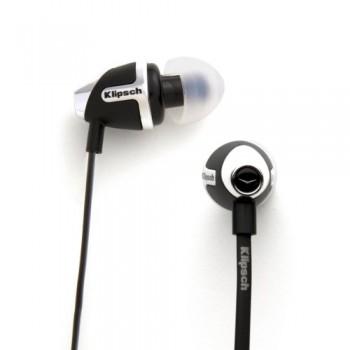 Klipsch Image S4 -II Black In-Ear Headphones image