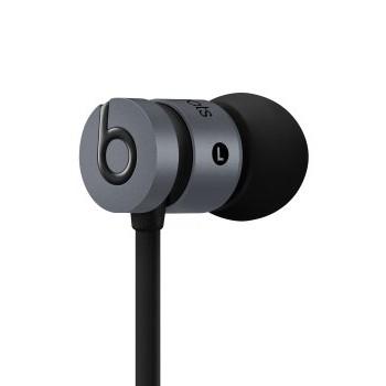 Beats urBeats In-Ear Headphones (Space Gray ) image