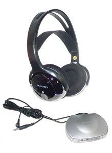 Unisar Tv920 Listener Wireless Headset image