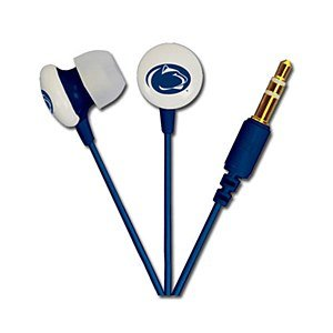 Penn State Nittany Lions Ear Buds image