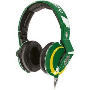 Skullcandy – Nba Mix Master Over-Ear Headphones In Celtics image