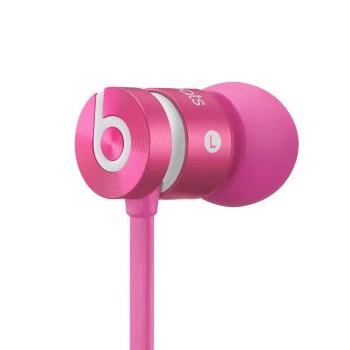 Beats urBeats In-Ear Headphones (Pink) image