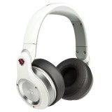 Monster Over-Ear DJ Headphones (White) thumbnail
