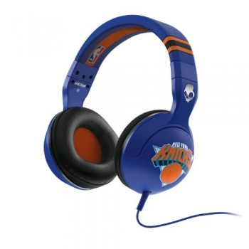 Skullcandy Hesh 2 New York Knicks Over-the-Ear Headphones image