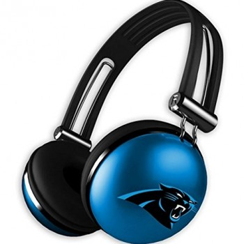 Carolina Panthers The Noise Headphones image