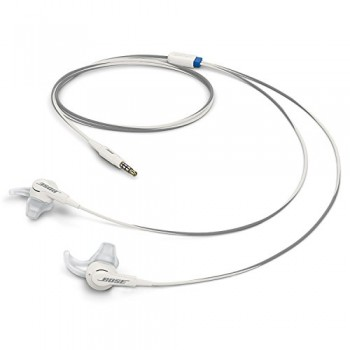 Bose SoundTrue In-Ear Headphones, White image
