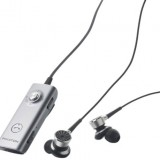 Phiaton PS 210 BTNC Bluetooth 3.0 Active Noise Cancelling Stereo Earphones with Mic thumbnail