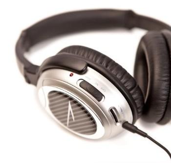 Solitude XCS Active Noise Canceling and Amplifier Headphones image