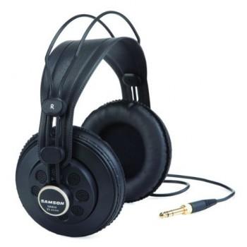 Samson SR850 Professional Studio Reference Headphones image