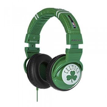 Skullcandy Boston Celtics Rajon Rondo Hesh Headphones image