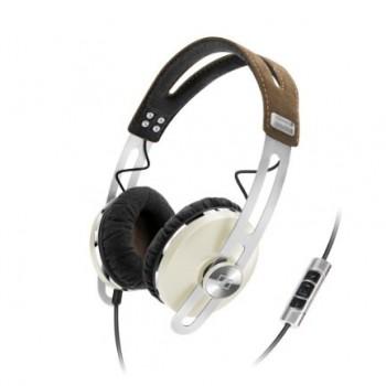 Sennheiser Momentum On Ear Headphone – Ivory image