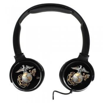 U.S. Marine Corps Sonic Boom Headphones image