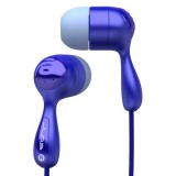 JLab JBuds Hi-Fi Noise-Reducing Ear Buds (BOQARI Blue) thumbnail