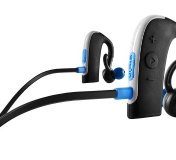 BlueAnt Pump – Wireless HD Sportbuds – Black image