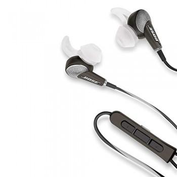 Bose QuietComfort 20i Acoustic Noise Cancelling Headphones image
